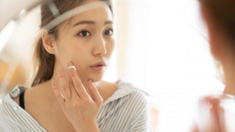 肌のたるみが気になるアラフォー女性に!肌のたるみ対策を紹介
