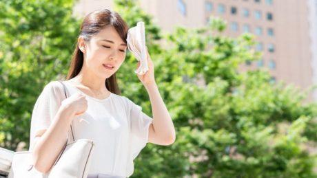そのダメージ髪は紫外線が原因かも!髪の日焼け対策から日焼け後のケアまで