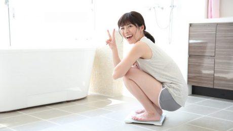 入浴でダイエットができるってほんとう?効果的な入浴法と注意点も紹介!