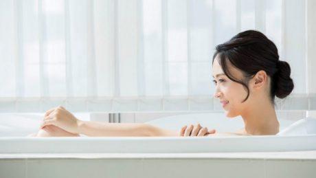 お風呂には毎日入ったほうがいい?シャワーでは得られない効果とは