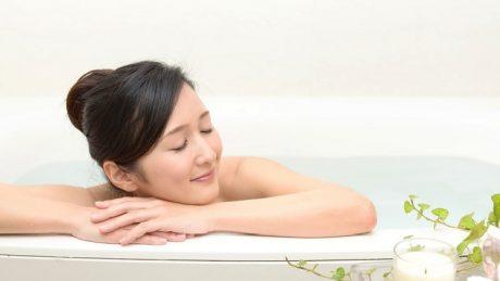 日頃のお風呂で消費カロリーを高める方法とは