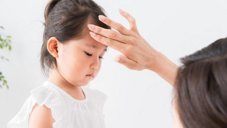 肌がデリケートな子供は大人より乾燥肌になりやすい!?注意すべき点と対策を紹介