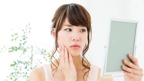 もう乾燥肌で悩まない!乾燥肌を改善する方法について