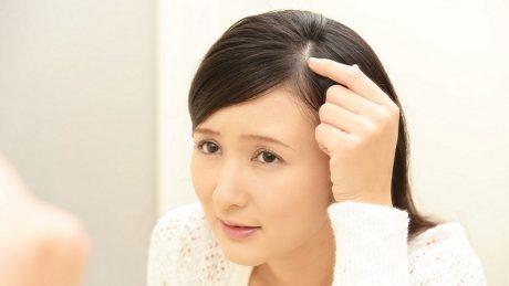 薄毛の原因や症状を知ってボリュームヘアを手に入れよう