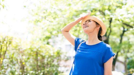 頭皮と髪にUV(紫外線)が与える影響とケア商品を選ぶ際のポイント!