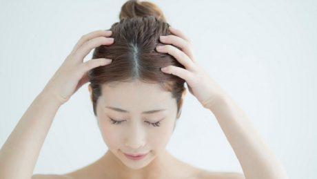 【0円でできる頭皮マッサージ】美髪と美肌の効果がすごい!