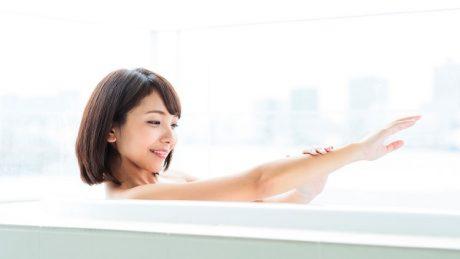 お風呂の健康効果とは?お風呂は毎日浸かるべき?