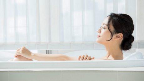 あなどれない入浴の効果!ストレス解消・美容・お悩み別の入浴法とは
