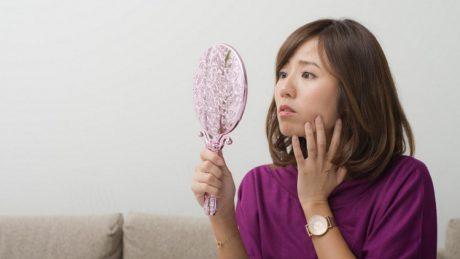 くすみ肌は洗顔で改善!悪習慣を見直して輝く肌を手に入れよう!