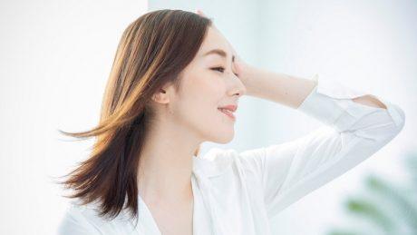 年齢とともに気になる髪の悩み! 年齢別の髪を美しくする方法