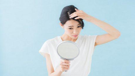 頭皮が汚いって具体的にどういう状態?原因ごとに対策方法を紹介!