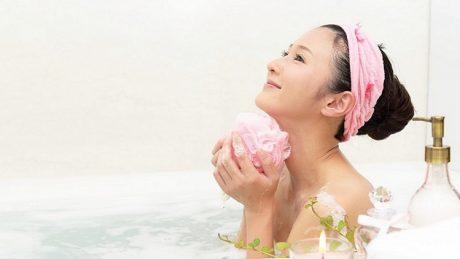 お風呂で健康ライフ!?お風呂の健康効果と正しい入浴法