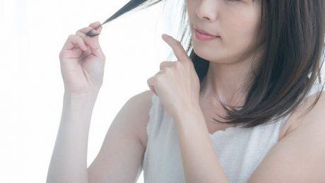 毛根で髪の健康状態をセルフチェック!いい毛根の特徴とは?