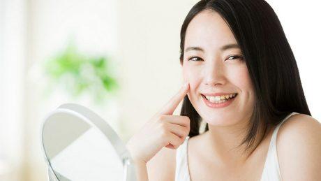 美肌をつくる栄養素!おすすめの食材や食べ方を一挙公開!
