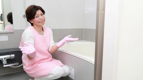 お風呂に潜むカビの種類とは?対処法と予防法をあわせて解説!