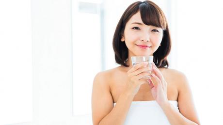 お風呂上りの水分補給!おすすめの飲み物、NGな飲み物をまとめて紹介