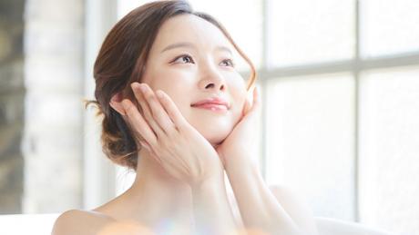 塩風呂はニキビ肌に効果あり?冬の乾燥対策にも!